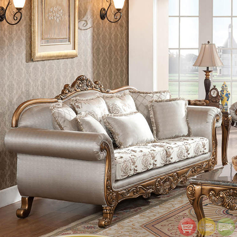 Traditional Metallic Finish Formal Sofa Set With Carved. Carrara Marble. Indoor Picnic Table. Clopay Coachman. Nailhead Sectional. Country Dining Room. Burlap Window Treatments. Mid Century Wall Light. Gray Tile