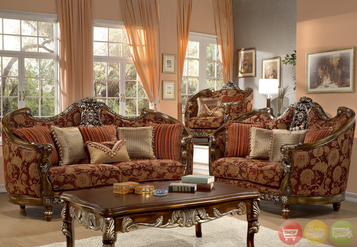 old world living room. Traditional Old World European Luxury Living Room Upholstery Collection  HD 270 KD