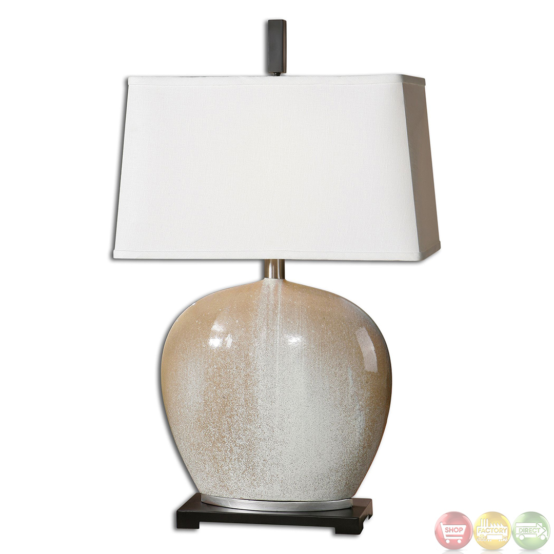 Uttermost 27211 Corina 36 Inch Table Lamp Capitol Lighting 1