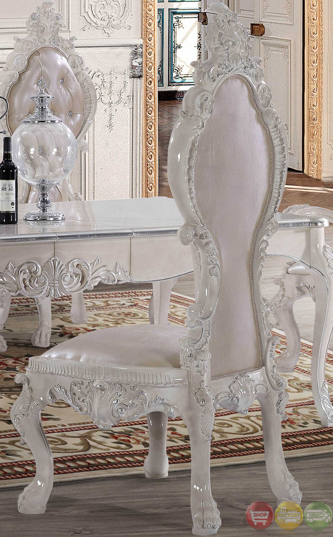 Free Shipping All Homey Design Dining Sets Victorian