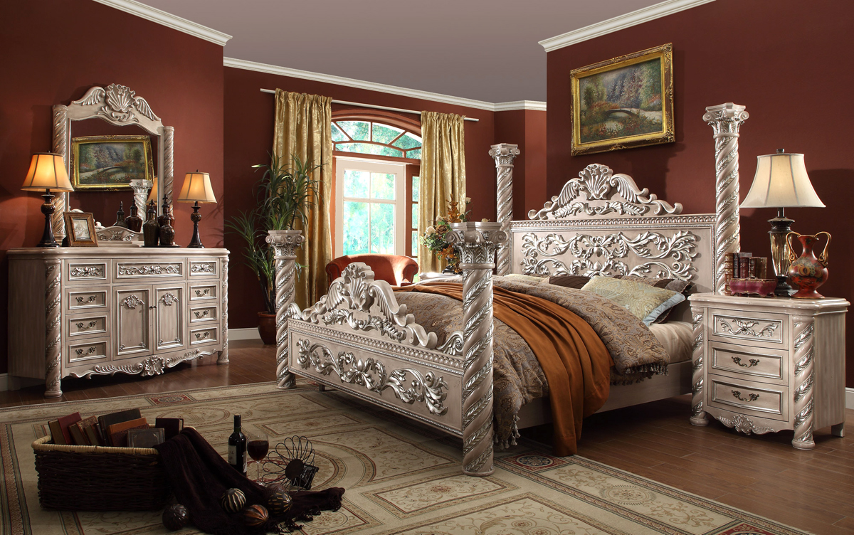 victorian traditional antique white bedroom set hd 100
