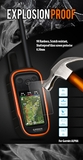 Garmin Alpha Compatible Explosion Proof Screen Protector
