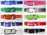 Universal Replacement Dog Collar Strap 1 Inch