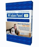 Wisdom Panel 2.0 Dog Breed DNA Test Kit WP-DNA