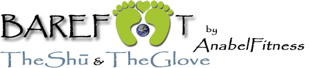 AnabelFitness, BareFoot TheShu Store since 2007. We offer Original and customized handcrafted eco friendly limited edition footwear & gloves. Enjoy our products during indoor fitness, gaming, dance and barefoot leisure.
