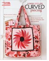 A New Spin On Curved Piecing