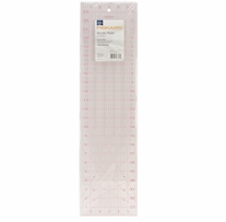 Acrylic Ruler 6inx24in