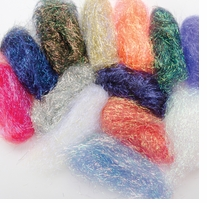 Angelina Crimped Cut Fibers Jelly Beans