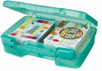 ArtBin Quick View Carrying Case Large Teal