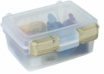 ArtBin Quick View Carrying Case Small Clear
