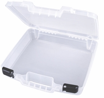 ArtBin Quickview Carrying Case Translucent 6960AB