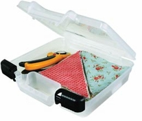ArtBin Small Quick View Carrying Case Translucent
