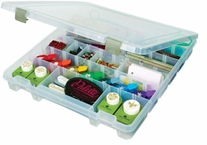 ArtBin Super Satchel Slim 8-28 Compartments Translucent