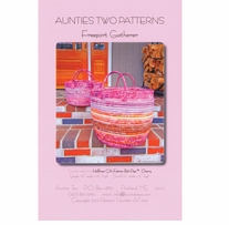 Aunties Two Patterns Freeport Gathering