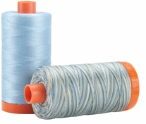 Aurifil Cotton Thread
