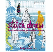 Batsford Books Stitch Draw