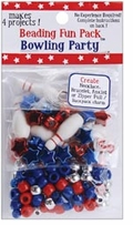 Beading Fun Packs Bowling