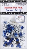 Beading Fun Packs Soccer