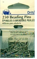 Beading Pins Size 14