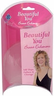 Beautiful You Breast Enhancers Clear - Click to enlarge