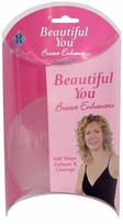 Beautiful You Breast Enhancers Clear