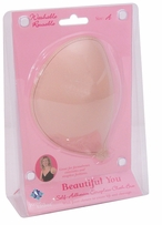 Beautiful You Strapless Self-Adhesive Cloth Bra Size A Flesh