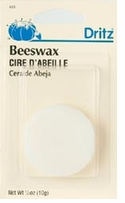 Beeswax Refill For sewing
