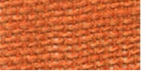 Bengal Burlap Jute Roll 48inx40yds Orange
