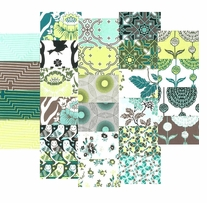 Birch Farm Joel Dewberry Fat Quarters 30pcs