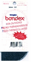 Bondex Iron-On Patches Denim