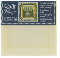 Bridge Quilt Magic Kit 12in x 12in