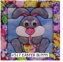 Bunny Quilt Magic Kit