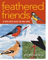 C and T Publishing Feathered Friends