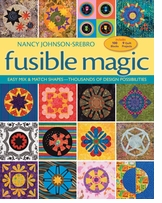 C and T Publishing Fusible Magic