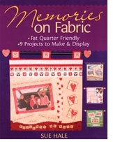 C and T Publishing Memories On Fabric