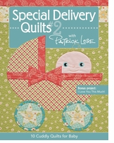 C And T Publishing Special Delivery Quilts #2