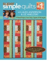 C and T Publishing Super Simple Quilts