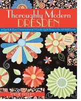 C and T Publishing-Thoroughly Modern Dresden