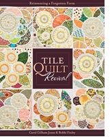 C and T Publishing Tile Quilt Revival