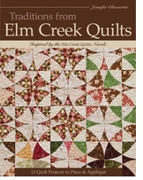 C And T Publishing Traditions From Elm Creek Quilts