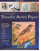 C & T Publishing Create With Transfer Artist Paper