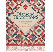 C & T Publishing Diamond Traditions