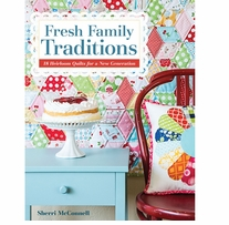 C & T Publishing Fresh Family Traditions