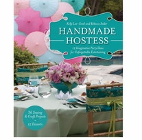 C & T Publishing Handmade Hostess