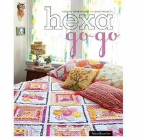 C & T Publishing Hexa Go-Go