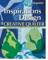 C & T Publishing Inspirations In Design