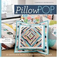 C & T Publishing PillowPOP