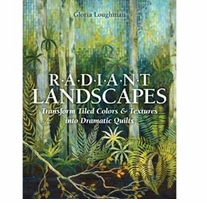 C & T Publishing Radiant Landscapes