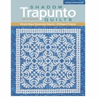 C & T Publishing Shadow Trapunto Quilts