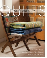 C & T Publishing Transparency Quilts